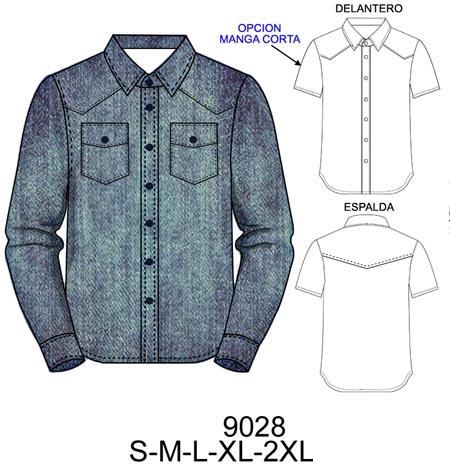 b1564e204 Camisas