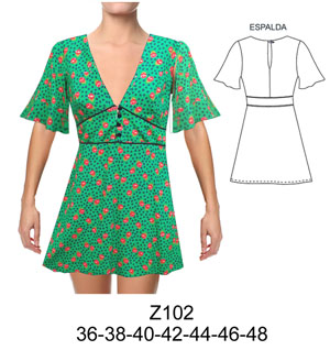 e5122fec6 Vestidos
