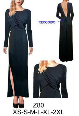 Patrones de vestidos de fiesta cortos para gorditas